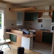 Ouistreham, Apartment 2 rooms, 54 m2