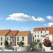 produit d'investissement Appartement 4 pièces Beaumont sur Oise