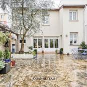 Vanves, Maison / Villa 6 pièces, 124 m2