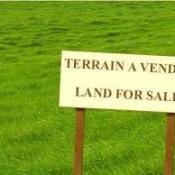 vente Terrain Cabanac-et-Villagrains