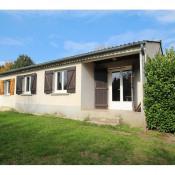 vente Maison / Villa 4 pièces St Honore les Bains