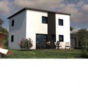 Maison 6 pièces + Terrain Landreau