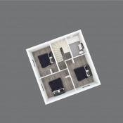Maison 4 pièces + Terrain Calvisson