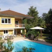Ecully, Villa 6 pièces, 140 m2