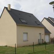 vente Maison / Villa 5 pièces Pédernec