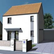 Maison 4 pièces + Terrain Mézières-Lez-Cléry