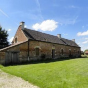 vente Maison / Villa 8 pièces St Martin en Bresse