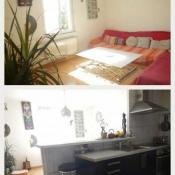 Annemasse, Appartement 3 pièces, 50 m2