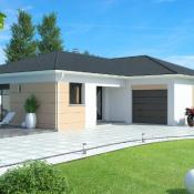 Maison 4 pièces + Terrain Saint-Didier-de-la-Tour