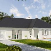 Maison 5 pièces + Terrain Longchamp