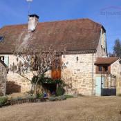 Corgnac sur l'Isle, Maison en pierre 7 pièces, 129 m2