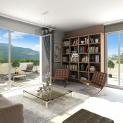 vente Appartement 3 pièces Champigny-sur-Marne