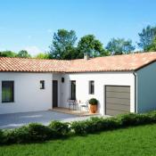Terrain 630 m² Bourcefranc-le-Chapus (17560)