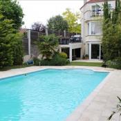 vente de prestige Maison / Villa 5 pièces Rueil Malmaison