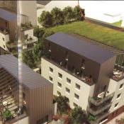 Lyon 8ème, Duplex 5 pièces, 110 m2