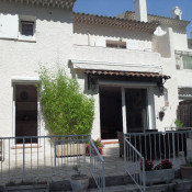 vente Maison / Villa 4 pièces Le Castellet