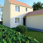 Maison 1 pièce + Terrain Cerny