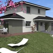 Maison 3 pièces + Terrain Oytier-Saint-Oblas