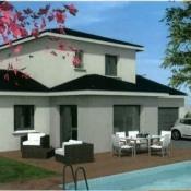 Terrain 560 m² Vimines (73160)