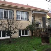 Vente maison / villa Garges Les Gonesse