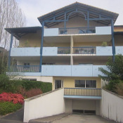 Saint Vincent de Tyrosse, Appartement 3 pièces, 82,65 m2
