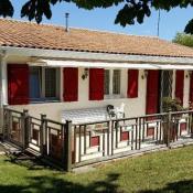Poitiers, Casa 5 assoalhadas, 96 m2