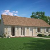 Maison 5 pièces + Terrain La Ferté-sous-Jouarre