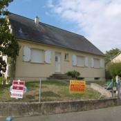 vente Maison / Villa 5 pièces Mayenne