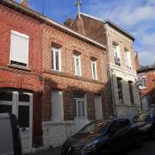 vente Maison / Villa 3 pièces Le Cateau