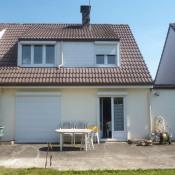 vente Maison / Villa 5 pièces Moussy le Neuf