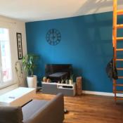 Montrouge, Duplex 2 assoalhadas, 46 m2