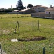 Terrain 450 m² Roquebrune-sur-Argens (83520)