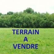Terrain 850 m² Parentis-en-Born (40160)