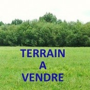 Terrain 797 m² Mimizan (40200)
