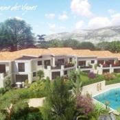 Le domaine des vignes - Toulon