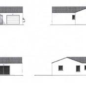 location Maison / Villa 4 pièces Saint-Gilles-Croix-de-Vie