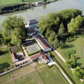 Peyrehorade, Château 15 pièces, 600 m2