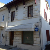 Marmande, Town house 4 rooms, 60 m2