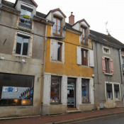 produit d'investissement Immeuble Mirebeau