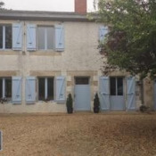 Vente maison / villa Biard