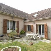 vente Maison / Villa 6 pièces Vaureal