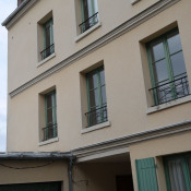 Asnières sur Oise, Appartement 2 pièces, 30 m2