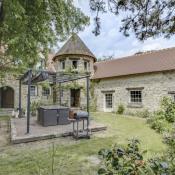 Dourdan, Maison ancienne 12 pièces, 290 m2