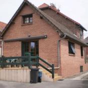 vente Maison / Villa 6 pièces Tergnier
