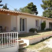 vente Maison / Villa 5 pièces Saint Savournin