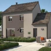Maison 5 pièces + Terrain Savigny-le-Temple