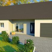 Maison 6 pièces + Terrain Saint-Corneille