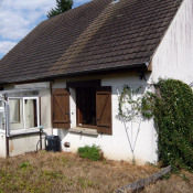 vente Maison / Villa 3 pièces Molineuf