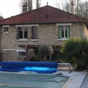 vente Maison / Villa 5 pièces Parmain