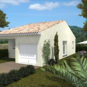 Maison 3 pièces + Terrain Murviel-Lès-Béziers